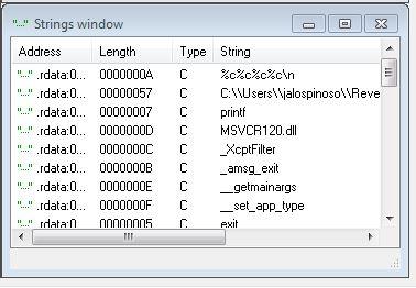 Getting Started with Reverse Engineering
